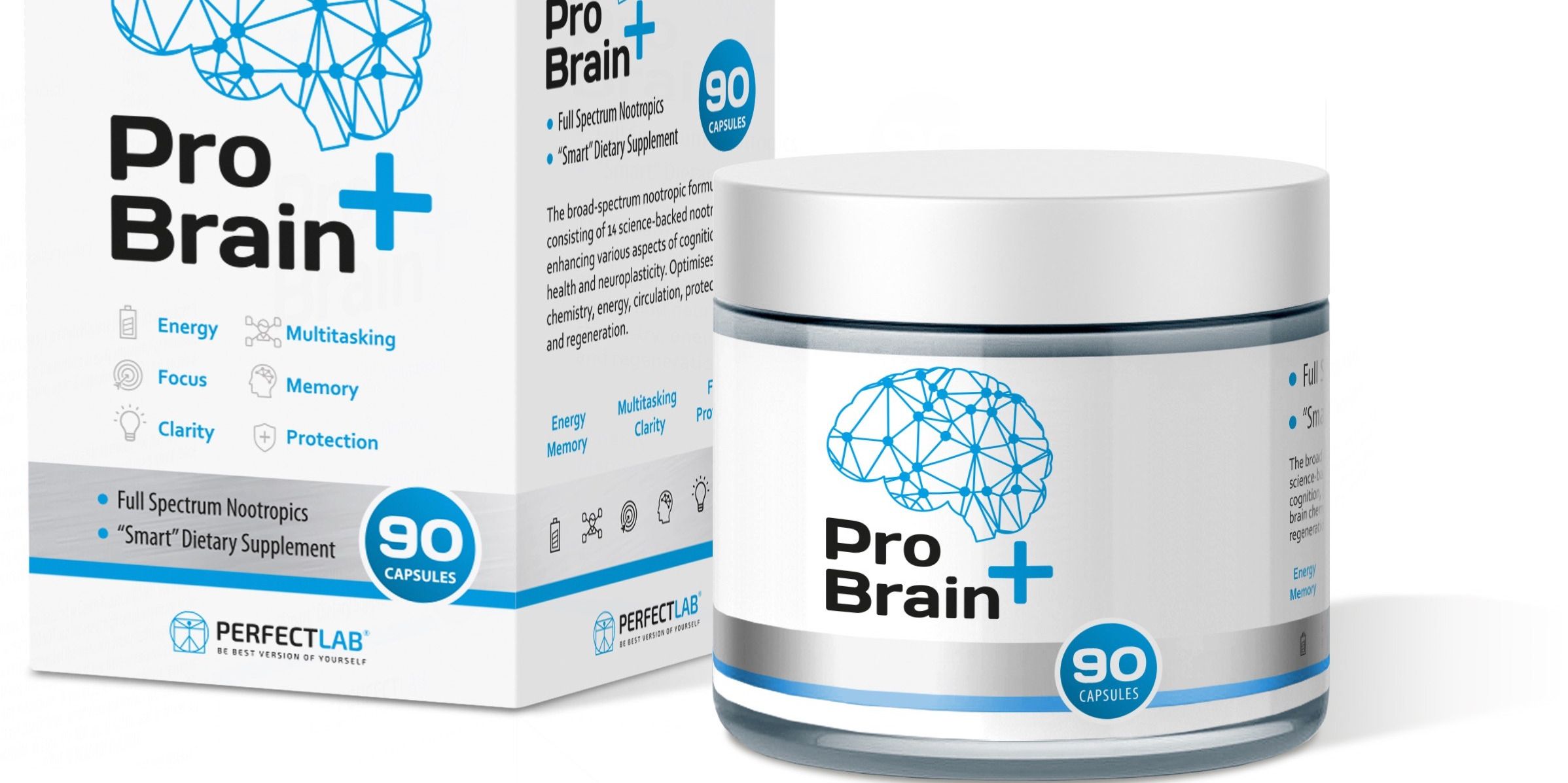 15% off on nutritional supplements on brain health