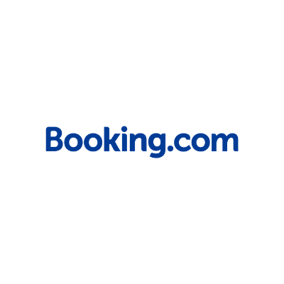 Earn 4% Cashback with Booking.com