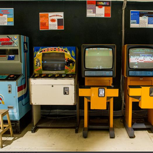 музей советский игровых автоматов цена